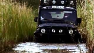 Продажа УАЗ Hunter 2012 года в Новокузнецке