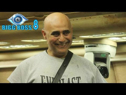 Bigg Boss 8 26th September 2014 Episode | Puneet Issar gets EVICTED