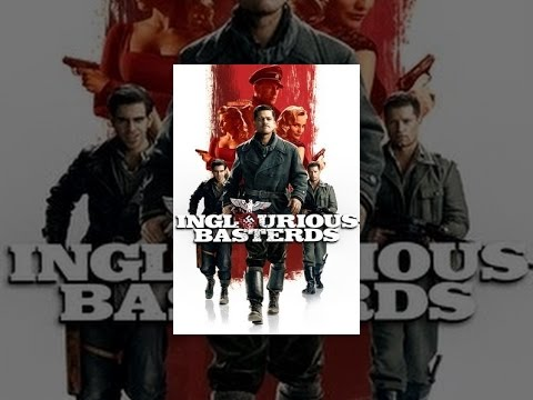 Inglourious Basterds from YouTube · Duration:  2 hours 33 minutes 21 seconds