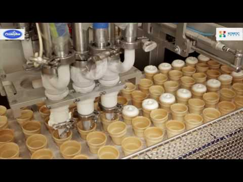 Фабрика мороженого 30 08 2016