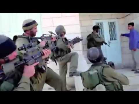 Israel's War Crimes EXPOSED!!