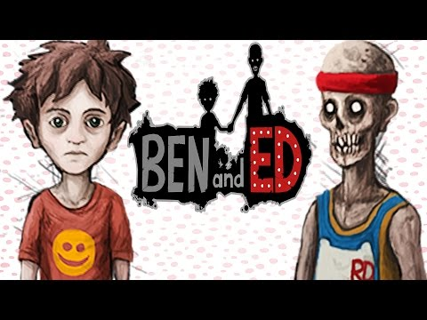 3 Boyutlu Happy Wheels - Ben Ve Ed #1