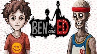 3 Boyutlu Happy Wheels - Ben ve Ed #1