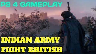 BATTLE FIELD PS 4 REVENGE WITH BRITISH OP HEADSHOT
