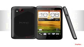 FEATURES OF HTC DESIRE XC MOBILE