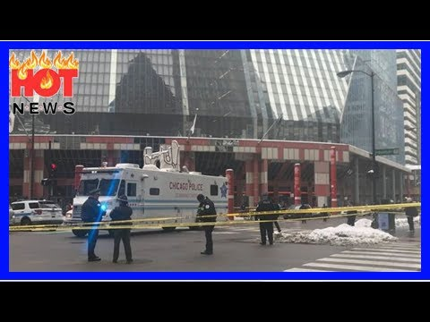 Chicago police officer dies after being shot multiple times | HOT NEWS