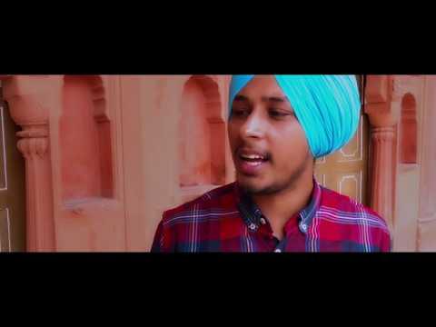 Vikhava | Harinder Samra | Dreamboy | Ap Gagan Gill | New Punjabi Sad Song 2018
