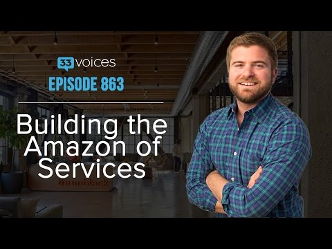 Ep 863 | Building the Amazon of Services with Marco Zappacosta, CEO of Thumbtack