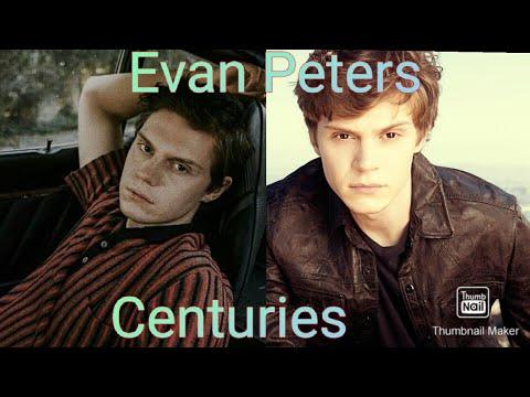 Evan Peters (AHS) - Centuries