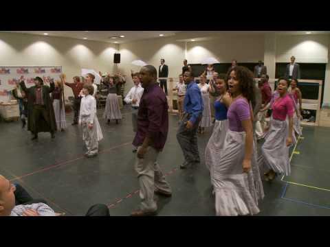 Ragtime on Broadway: Behind the Scenes