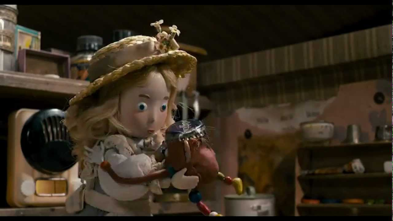 Toys In The Attic Movie Clip Good Morning Youtube