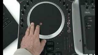 EKS Otus - Tutorial 3 - The Jog Wheel