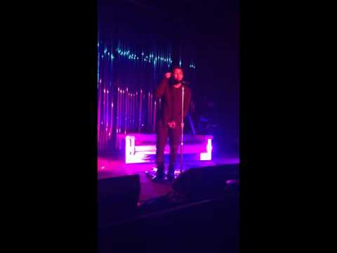 KENDRICK LAMAR NOT AFRAID TO TALK ABOUT GOD & GETS PERSONAL IN DALLAS TX