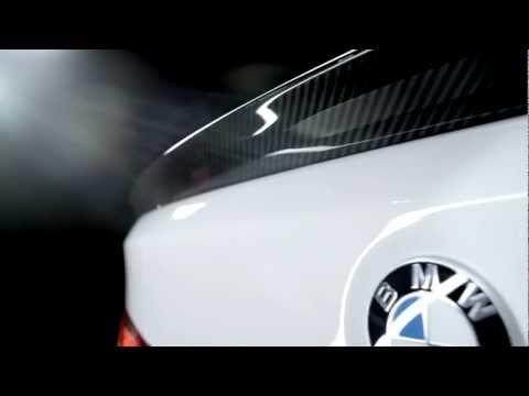 M Performance Parts - 3 Series Sedan (English)