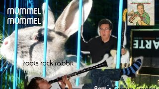 mümmel mümmel (roots rock rabbit) - bötti´s groove garden