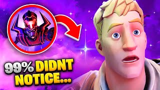 10 Secrets HIDDEN Iฑ Fortnite Trailers