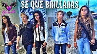 Смотреть клип Giselle Torres - Se Que Brillaras