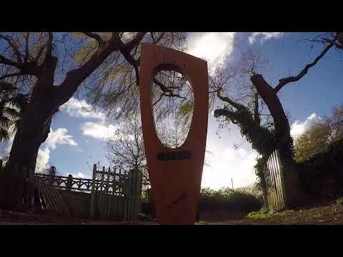 Aeolian Harp in