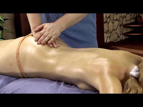Японский точечный массаж Шиацу: техника, видео и отзывы