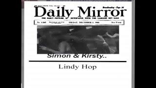 Saturday Night Swing Club Lindy/Swing/Jive Club in london Thumbnail