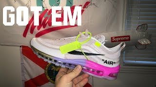How to easily cop Nike SCRATCH release!! (Off-White & Acronym)