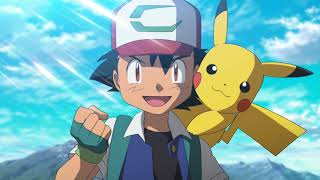 Pokemon The Movie I Choose You!  -  Trailer 2 (พากย์ไทย)