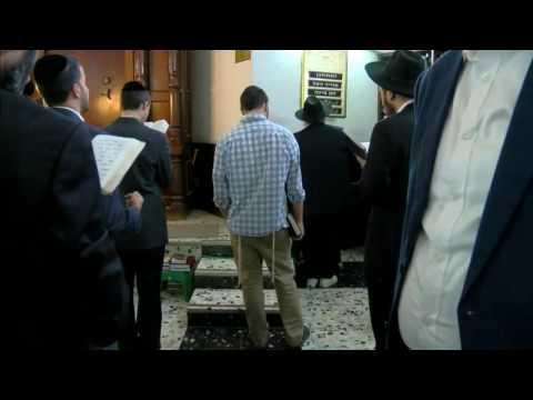 Hidabrut.com Live! from Ohr Somayach, Jerusalem