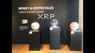 Did Ripple Send A Signal To Financial Institutions?, Economy And XRP
