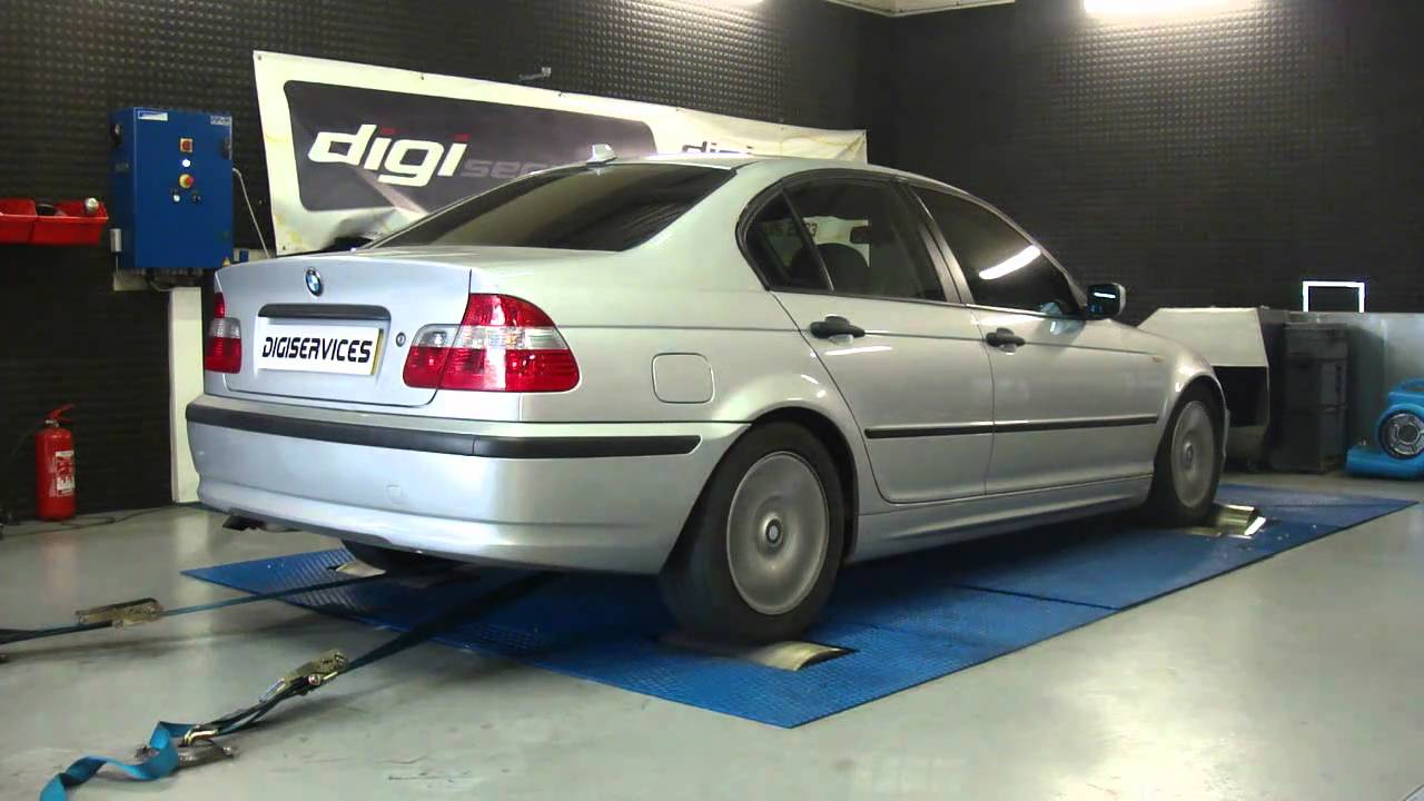 reprogrammation moteur bmw 320d 150cv 180cv dyno digiservices youtube. Black Bedroom Furniture Sets. Home Design Ideas