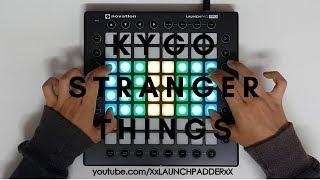 Kygo - Stranger Things ft. OneRepublic (Alan Walker Remix) XxLAUNCHPADDERxX ✕ LaunchSlayer