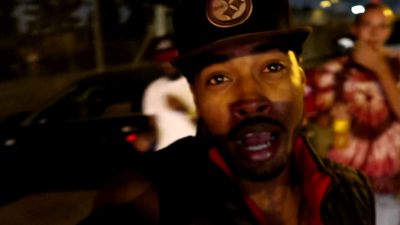 Download Lit Project X, Twerk Party in L.A. CRENSHAW Edition!