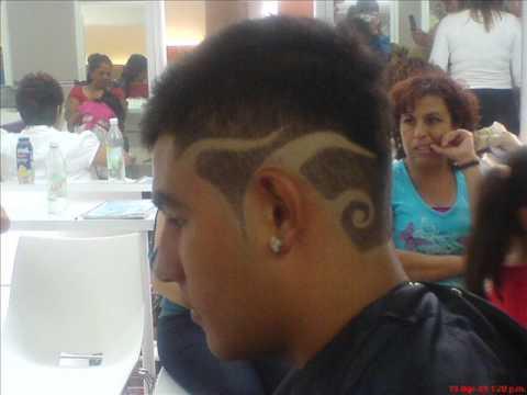 Dise os para el pelo de hombre imagui for Disenos de pelo