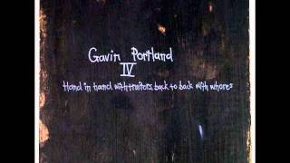 Gavin Portland - February (IV)