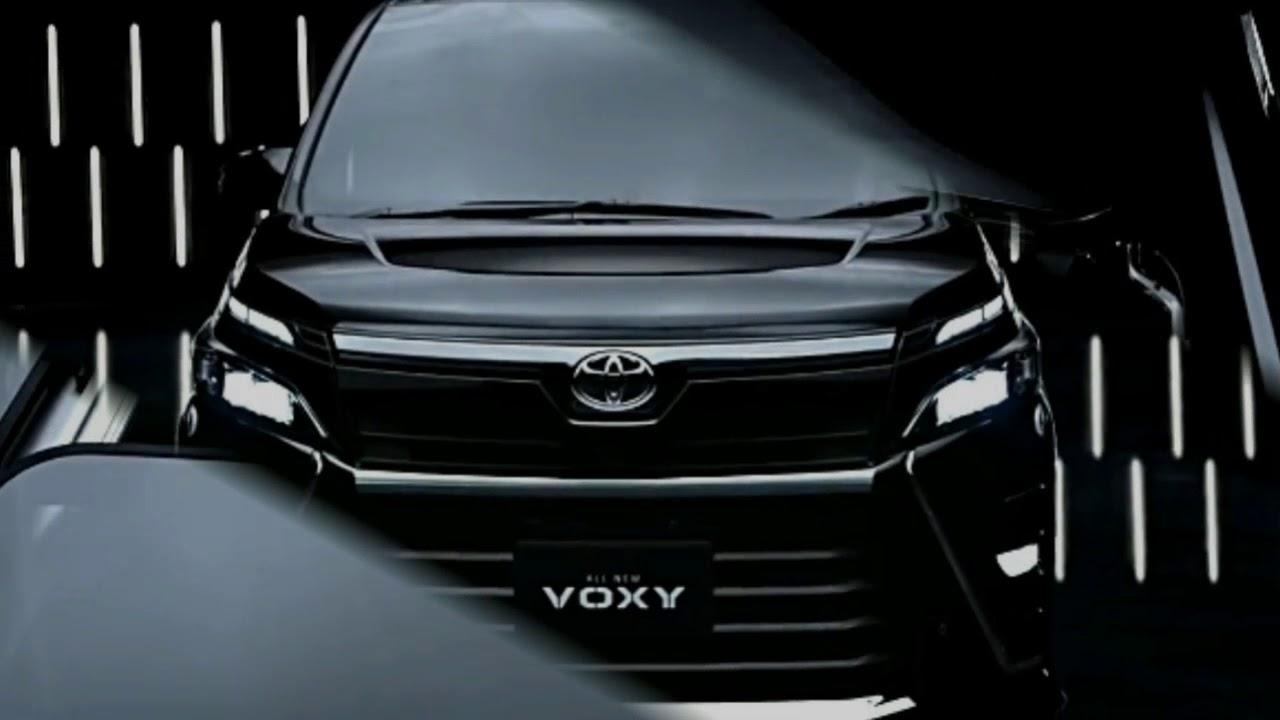 2018 toyota voxy. contemporary voxy 2018 toyota voxy interior exterior design with toyota voxy