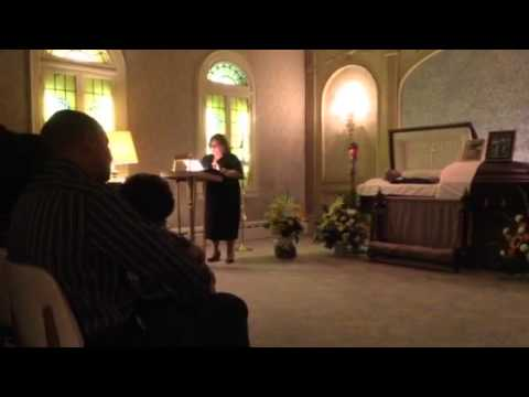Predica de Funeral
