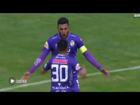 RESUMEN DE GOLES STRONGEST VS REAL POTOSI FUTBOL BOLIVIANO / FECHA 11