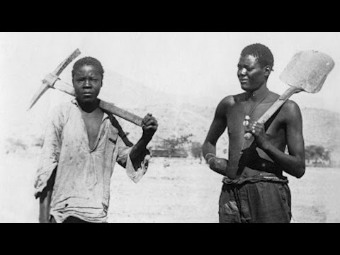 The Natives Land Act: Episode 6 of 10
