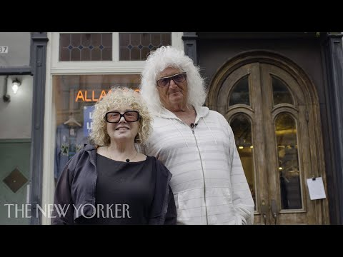 The Vintage Shop that Captured New York City''s Spirit | The Screening Room | The New Yorker