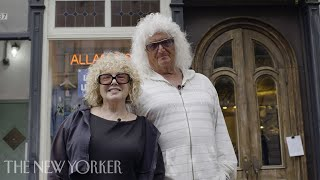The Vintage Shop that Captured New York City's Spirit | The New Yorker Documentary