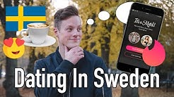 Dating In Sweden vs America