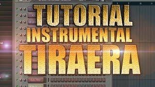 Tutorial crear Instrumental de Reggaeton fl studio 11
