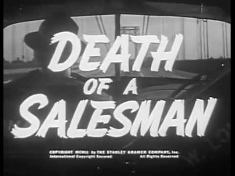 [Film] Death of Salesman - Arthur Miller