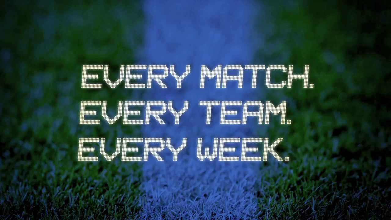 Premier League on NBC Sports  'Every'