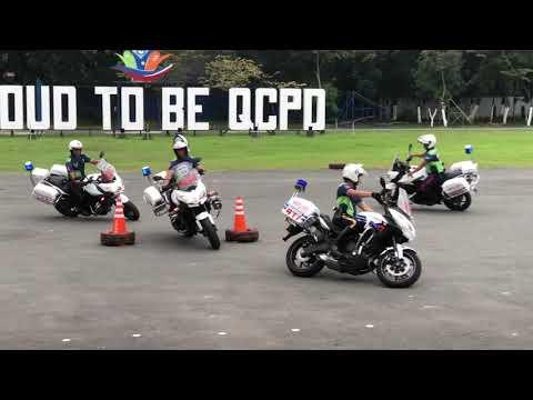 PNP HPG Instructors MC demo