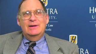 Hofstra Law Professor Eric M. Freedman discusses the prosecution of alleged terrorists held at Gitmo