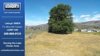 Chelan Real Estate Lots /Acreage for Sale. $76,000  - LAR...
