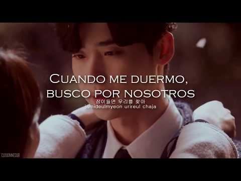 BROTHERSU & SE O - WHILE YOU WERE SLEEPING [sub español + han + rom] WHILE YOU WERE SLEEPING OST