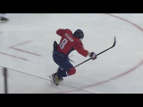 Alex Ovechkin - I Don't Give Up (HD)