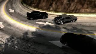 Forza Motorsport 3: Fujimi Kaido Drifting