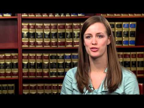 Why Creighton School of Law?